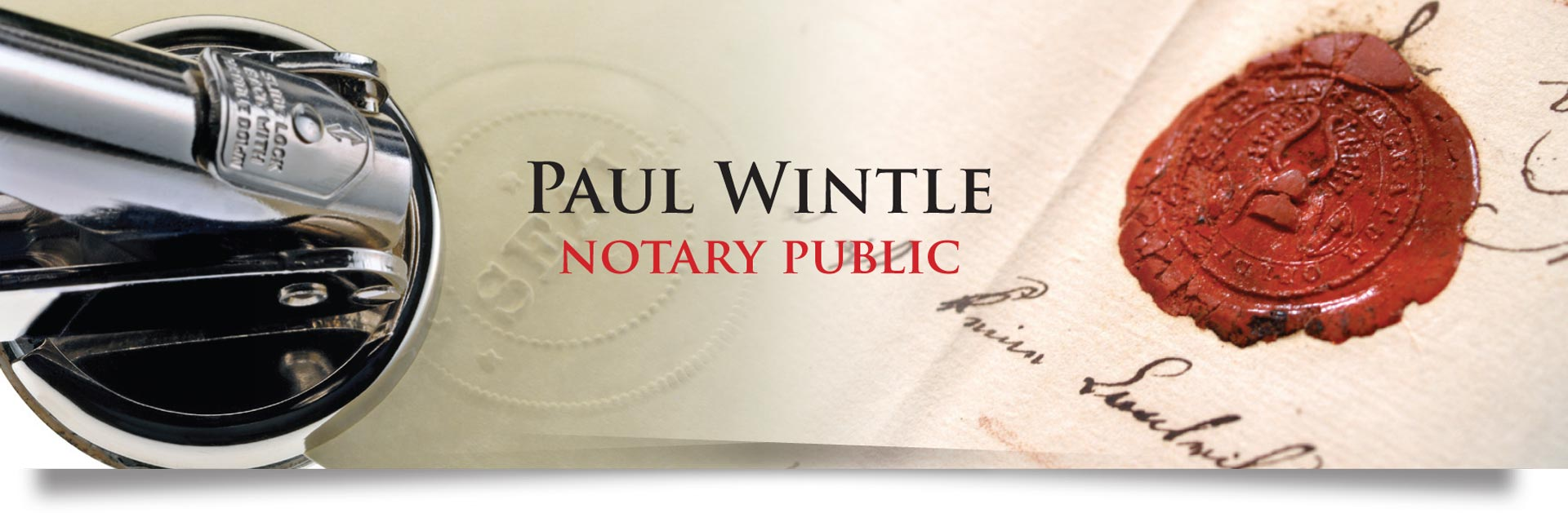 notary public Poole